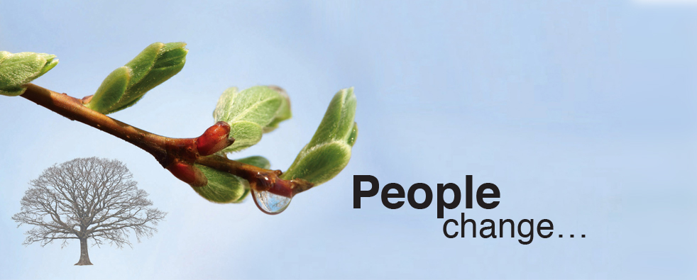 ChangeWise - People Change