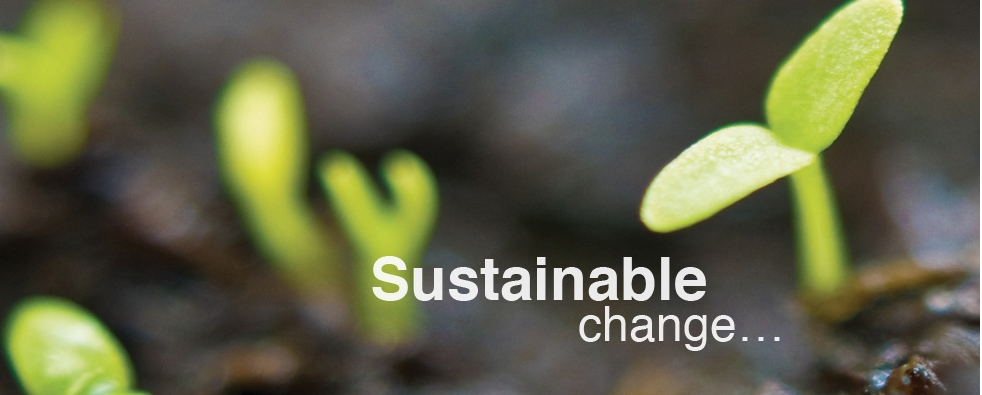 ChangeWise - Sustainable Change