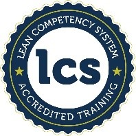 lean competency system accredited training